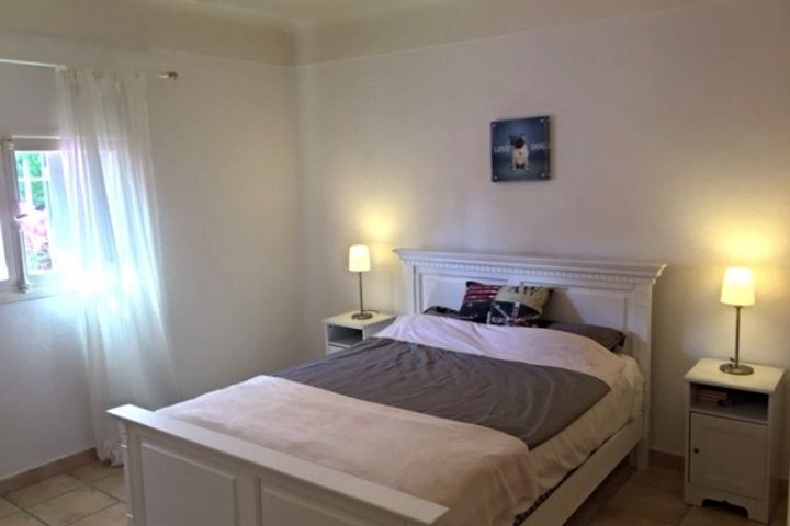4 bedroom holiday villa rental cap d'antibes French Villa Management