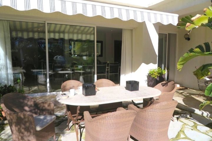 5 bed holiday rental villa cap d'antibes south of France French Villa Management