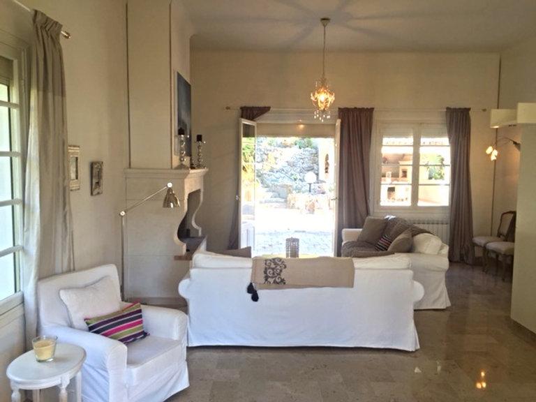 Cap D'antibes Holiday Villa Rental French Villa Management