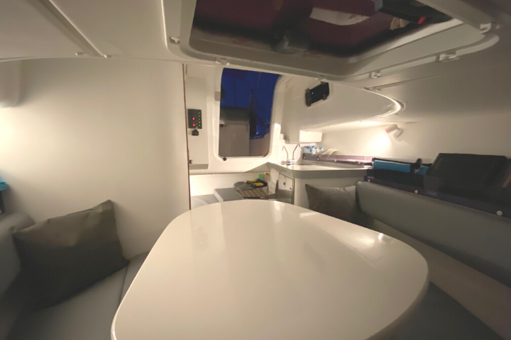 8 person boat charter cote d'azur