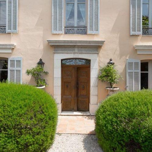 Holiday vacation villa rentals south of france French Villa Management